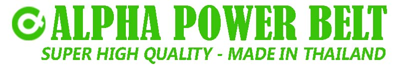 alpha-power-belt-thai-lan-logo-green